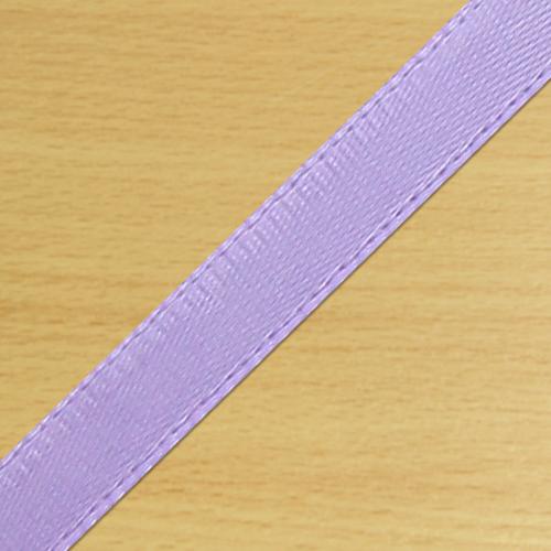 7mm Satin Ribbon Lilac