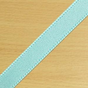 7mm Satin Ribbon Teal