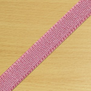 7mm Satin Ribbon Rose