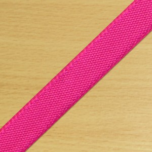 7mm Satin Ribbon Fuschia