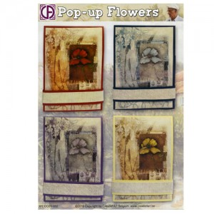 Pop Up Flowers