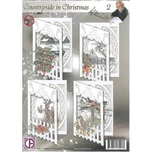 Countryside Christmas 2