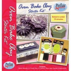 Pardo Clay Starter Kit