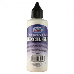 Pinflair Stencil Glue