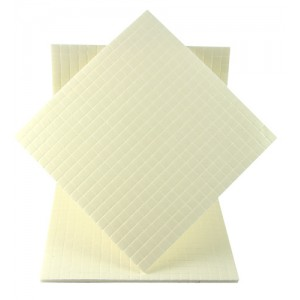 5 x 5 x 2mm Foam Pads