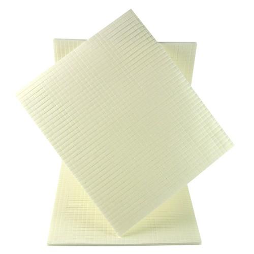 3 x 3 x 2mm Foam Pads
