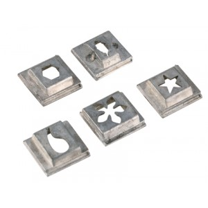 Pinflair Multi Punch Die Set 1