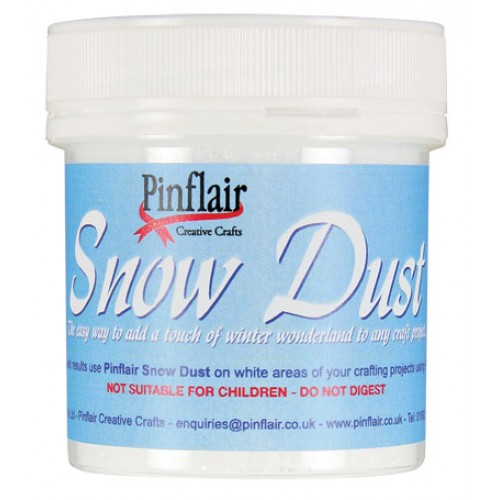 DEE61 Snow Dust