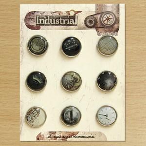 Industrial Brads