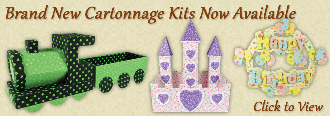 New-Cartonnage-Kits