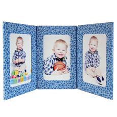 Rectangle Photo Frame x 5